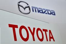 Toyota, Mazda to Build $1.6 Billion Plant in Alabama