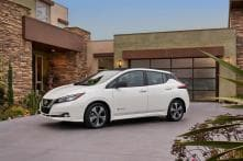 Tsunami-Damaged Japanese City to be Powered with Nissan Leaf Batteries [Video]