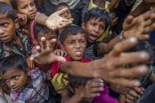 Rohingya Issue a Real Test for Myanmar, Says Rex Tillerson