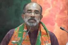 With Kerala's Alphons Kannanthanam, BJP Aims to Bring Church Closer to NDA