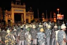 Day After Police Violence at Banaras Hindu University, CO, SHO Removed