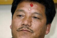 SC Restrains Bengal Govt From Arresting GJM Chief Bimal Gurung