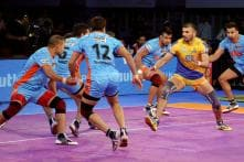 Patna Pirates vs Tamil Thalaivas, Pro Kabaddi League 2018 Highlights: As It Happened