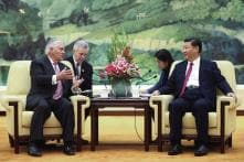 US 'Probing' to See if North Korea Interested in Dialogue, Says Tillerson