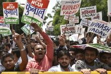 UGC Directs Colleges To Arrange Live Telecast Of Modi Speech, NSUI Terms It Campaign For DU Polls