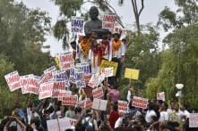 After ABVP Sweeps DUSU Elections, Cong Cries Foul Over EVM Tampering