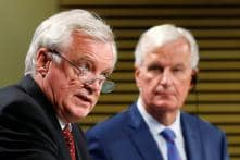 Amid Brexit Timetable Confusion, UK Aims for Transition Outline by Early 2018