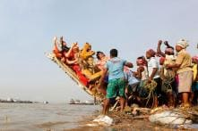 West Bengal Govt Eases Idol Immersion Deadline on Vijay Dashami