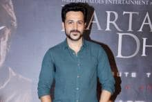 Emraan Hashmi to Step into the Shoes of IAF Officer KC Kuruvilla for Upcoming Movie Vayusena