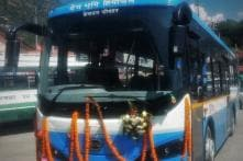 Olectra-BYD to Invest Rs 700 Crore for Electric Buses in Uttarakhand