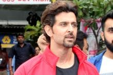 Super 30 Star Hrithik Roshan to Host Party for 26 IIT-JEE Students