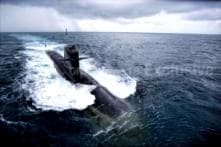 Made in India Stealth Submarine, INS Kalvari, Handed Over to Navy