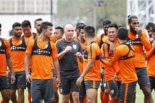 Match Against China is the Kind of Game India Need Before Asian Cup, Says Stephen Constantine