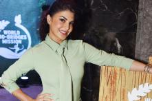 Maintaining Social Media Profile Isn't Easy, Requires Hard Work, Says Jacqueline Fernandez