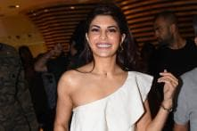 Jacqueline Fernandez Pays Tribute To Madhuri Dixit With New 'Ek Do Teen' Version