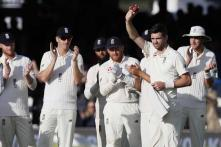 Anderson Becomes First Englishman to Scalp 500 Test Wickets