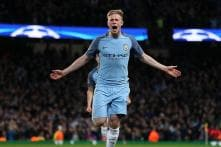 Matching Arsenal's 'Invincibles' Will Be Very Difficult, Says Kevin de Bruyne