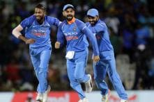 India vs Australia 2017: 20 Reasons to Watch the Indore ODI
