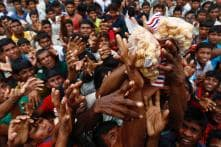 Gangrape Horrors Haunt Rohingya Refugees, Leave UN 'Gravely Concerned'