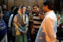In Election Test, Ousted Pakistan PM Nawaz's Heir-apparent Maryam Takes Limelight