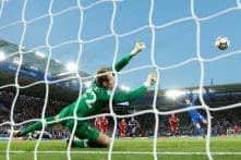 Mignolet Saves Late Penalty as Liverpool Win a Thriller Against Leicester