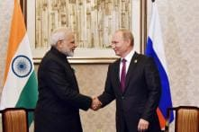 India-Russia Talks on S-400 Air Defence System at 'Profound Stage', Contract Anytime: Russian Official