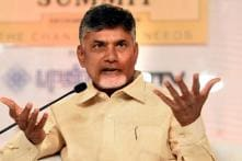 Absence of Chandrababu Naidu, Architect of Hi-tech Hyderabad, From GES Sets Tongues Wagging