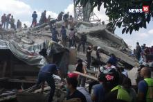 A Magnitude 7.1 Earthquake Stunned Central Mexico, Killing at Least 226 People