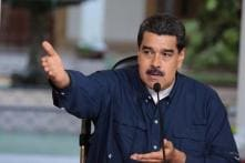 Maduro Calls For Return of Venezuela's More Than 80 Tonnes of UK-deposited Gold