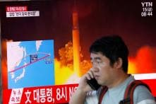 North Korea Fires Another Missile Over Japan; US Territory of Guam in Its Range