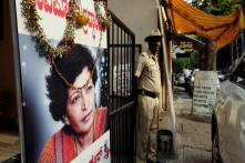 Off Centre: Life and Work of Gauri Lankesh