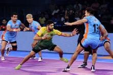 Patna Pirates to meet Gujarat Fortunegiants in PKL Final