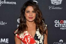 Priyanka Escapes NY Attack That Took Place 'Five Blocks' From Her Home