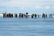 Eight Dead, Dozens Missing as Rohingya Boat Sinks in Bangladesh