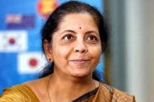 Nirmala Sitharaman Thanks 'Cosmic Grace' After Elevation as Defence Minister