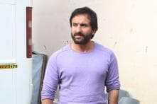 Cop-Mafia Stories Are Really Romantic: Saif Ali Khan