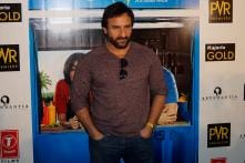 Saif Ali Khan Super Happy to Become Uncle For First Time