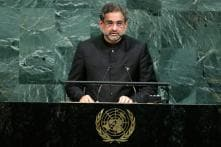 Pakistan's Former PM Abbasi Barred from Contesting July 25 Elections from Rawalipindi