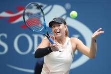 US Open: Sharapova Continues Winning Streak; Cilic Loses