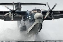 India-Japan to Seal Amphibious Aircraft Deal During Shinzo Abe's Visit