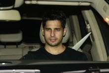 Sidharth Malhotra: Thinking About Pressure On Our Soldiers, I Feel Our Work Stress Is Nothing
