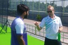 Exclusive | Aim is to Win Gold at Commonwealth Games: Hockey Coach Sjoerd Marijne