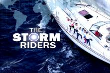 The Storm Riders: INSV Tarini's Female Crew Taking on the World