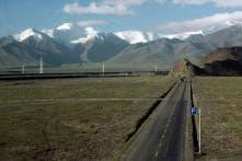 China Opens 'Dual Military and Civilian' Highway to Nepal Via Tibet