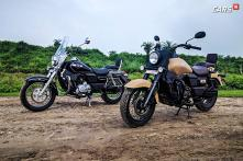 UM Renegade Commando Classic and Mojave Editions Launched at Rs 1.8 Lakh