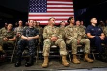 Sexual Assault in US Military Jumped by 13% in 2018, Says Pentagon Report