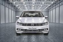 Volkswagen India Registers 17.15% Growth in September with 4603 Cars Sold