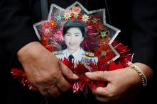 Former Thai PM Yingluck Shinawatra Gets 5-year Jail Term for Negligence