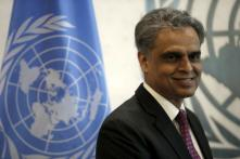 Majority Wants UN Security Council Permanent Membership Expanded: India's Envoy