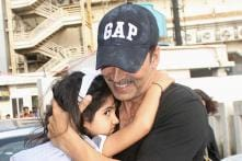 Here's Why Akshay Kumar Does Not Want His Daughter Nitara to Grow Up